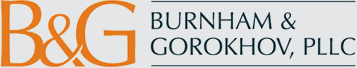 Burnham & Gorokhov, PLLC - Federal Criminal Defense